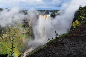 Kaieteur Falls ©Leon Moore